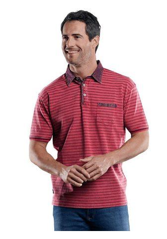 ENGBERS Polo marškinėliai