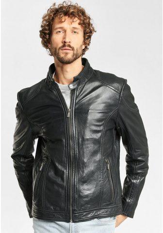 Куртка кожаная »CIEL LAAV«...