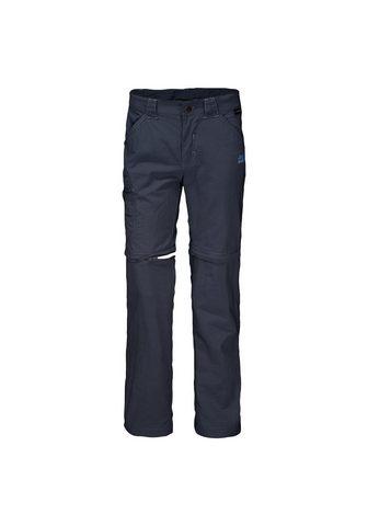 Брюки »SAFARI ZIP OFF брюки K&la...