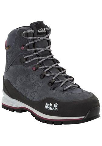JACK WOLFSKIN Sportiniai batai »WILDERNESS XT TEXAPO...
