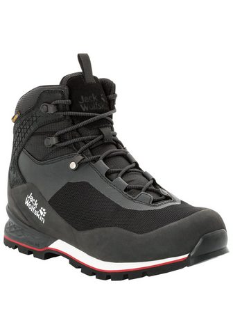JACK WOLFSKIN Sportiniai batai »WILDERNESS LITE TEXA...