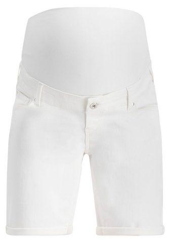 Шорты для беременных джинсы »Mad...