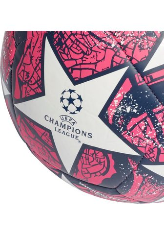 ADIDAS PERFORMANCE Futbolo kamuolys »FIN IST CLB«