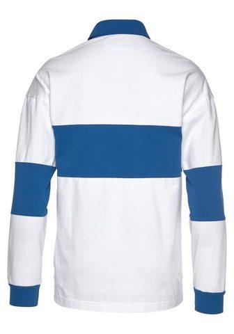 UNITED COLORS OF BENETTON Polo marškinėliai ilgomis rankovėmis