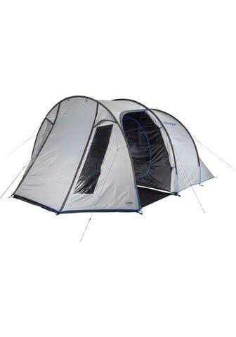 HIGH PEAK Палатка в форме туннеля »Zelt An...