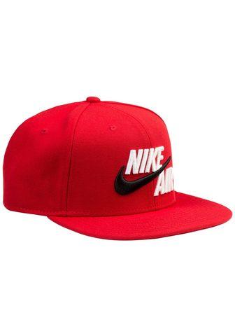 NIKE SPORTSWEAR Snapback шапка »Air True«