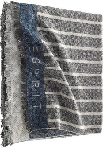 ESPRIT Užklotas »Bigstripe«