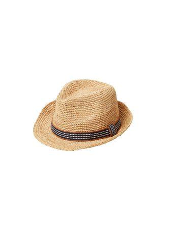 FATFACE Шляпа соломенная »Unisex с gestr...