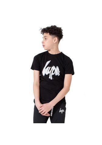 HYPE Marškinėliai »Jungen Sin Spin su Logo-...