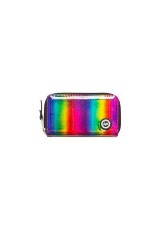 HYPE Клатч сумка »Regenbogen Hologram...