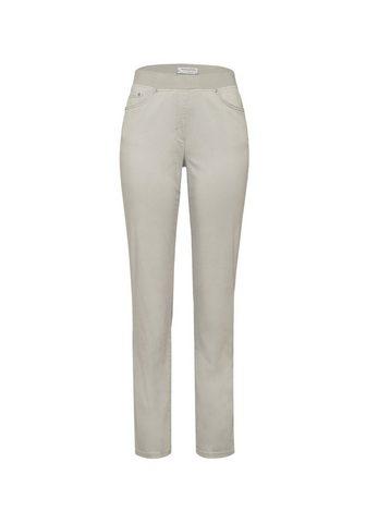 RAPHAELA BY BRAX Siaurėjančios kelnės »Style Pamina«