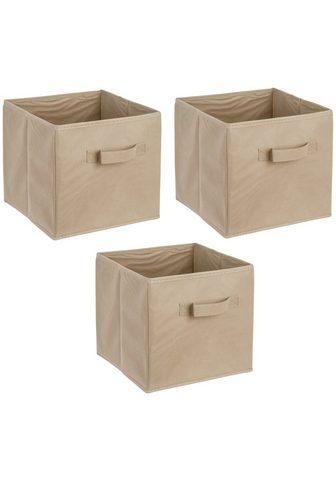 ADOB Комплект: ящик для хранения »Fal...