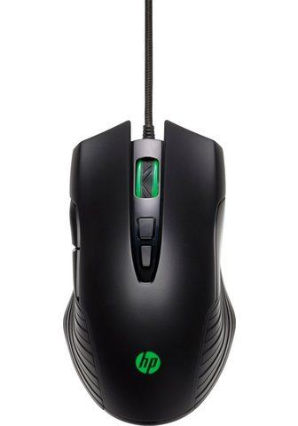 HP X220 Žaidimų Kompiuterinė pelė »Gaming...
