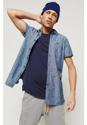 O'NEILL Рубашка »Chambray s/slv«