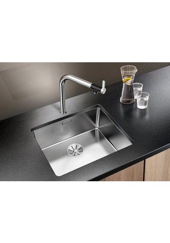 BLANCO Küchenspüle »ANDANO 500-U« benötigte U...