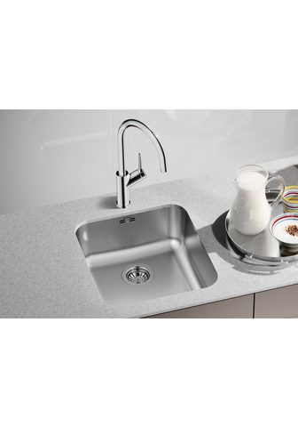 BLANCO Küchenspüle »SUPRA 450-U« benötigte Un...