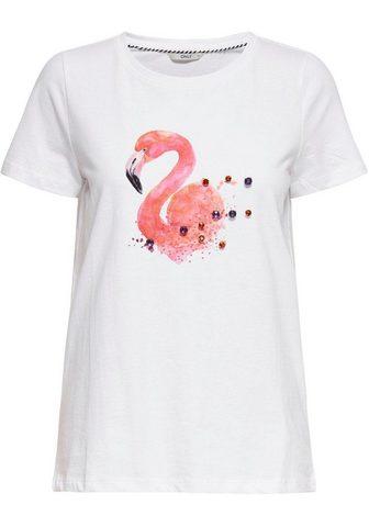 Блуза с круглым вырезом »ONLKITA...