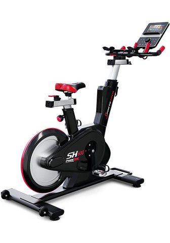 Sportstech Plento dviratis »SX600« 7