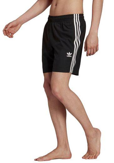 adidas Originals Shorts »ADICOLOR CLASSICS 3-STREIFEN«