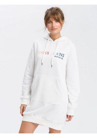 CROSS JEANS ® suknelė »92125«