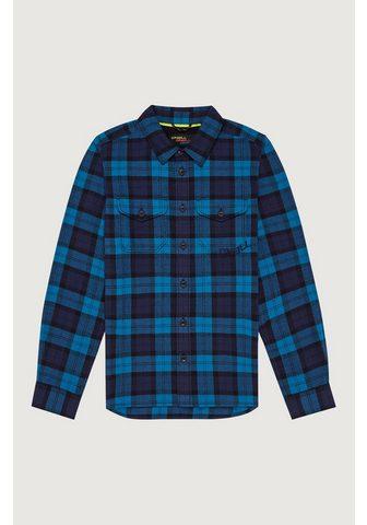 O'NEILL Рубашка »Echo«