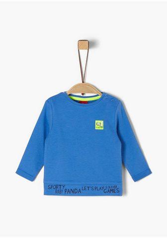 S.OLIVER Marškinėliai Babys