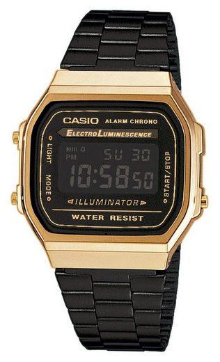 CASIO Digitaluhr »Collection Armbanduhr«