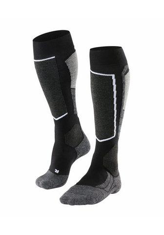 FALKE Slidinėjimo kojinės SK2 Skiing (1 poro...