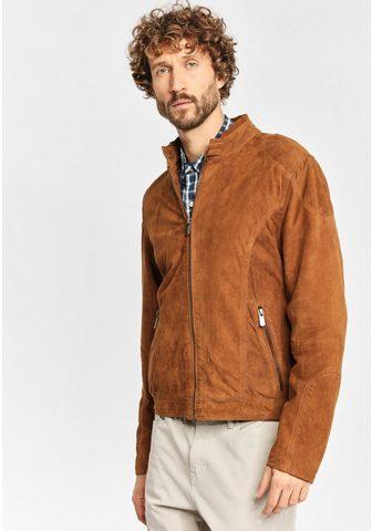 Куртка кожаная »CIEL ZVV«