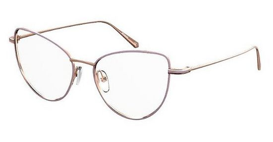 Polaroid Damen Brille »PLD D382«