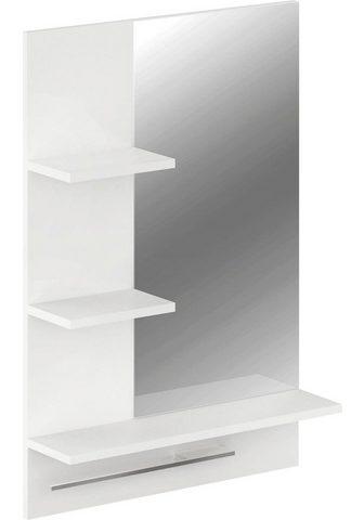 WELLTIME Sieninis veidrodis »Elis« plotis 60 cm...