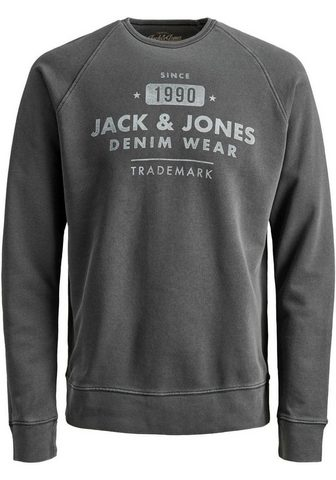 Jack & Jones кофта спортивного сти...