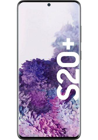 SAMSUNG Galaxy S20+ Išmanusis telefonas (1695 ...