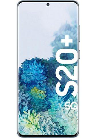 SAMSUNG Galaxy S20+ 5G Išmanusis telefonas (16...