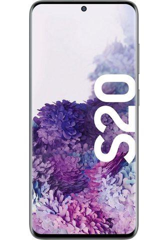 Galaxy S20 смартфон (1583 cm / 62 Zoll...