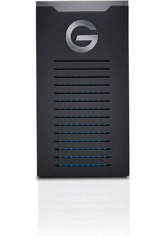 G-TECHNOLOGY G-DRIVE Mobilios R-Series SSD »robuste...