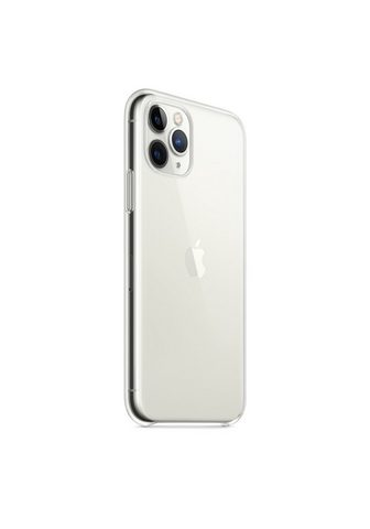 APPLE IPhone 11 Pro Clear Dėklas »transparen...
