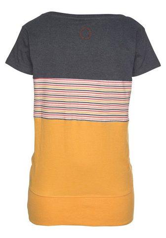 ALIFE AND KICKIN Marškinėliai »CleaAK«