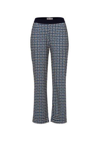 RAPHAELA BY BRAX Laisvo stiliaus kelnės »Style Livia«