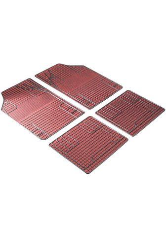 WALSER Automobilių kilimėliai »New Style« 4 d...