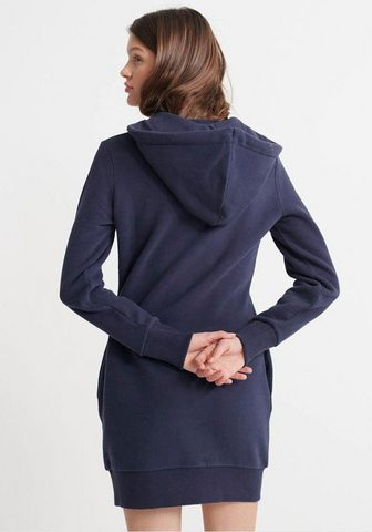 SUPERDRY Suknelė »HARPER HOODED Megztinis sukne...