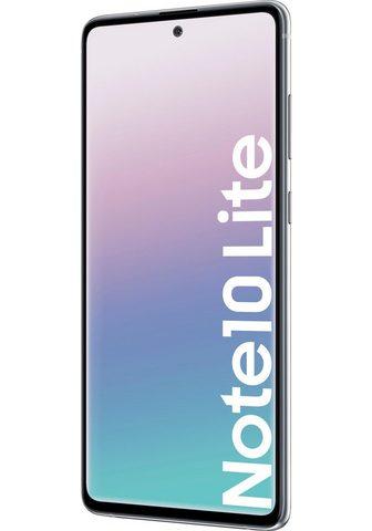 SAMSUNG Galaxy Note10 Lite Išmanusis telefonas...