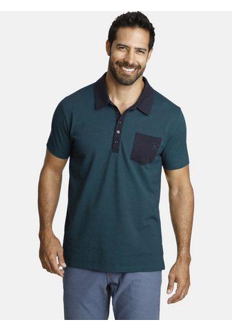 JAN VANDERSTORM Polo marškinėliai »ALDEGER«
