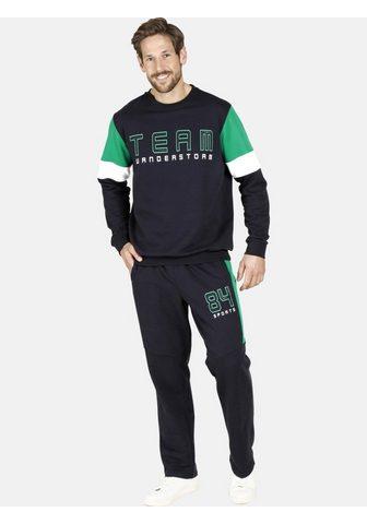 JAN VANDERSTORM Sportinis kostiumas »NIELAS« (Rinkinys...