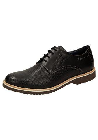 SIOUX Suvarstomi batai »Dilip-701-H«