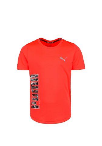 PUMA Sportiniai marškinėliai »Active Sports...