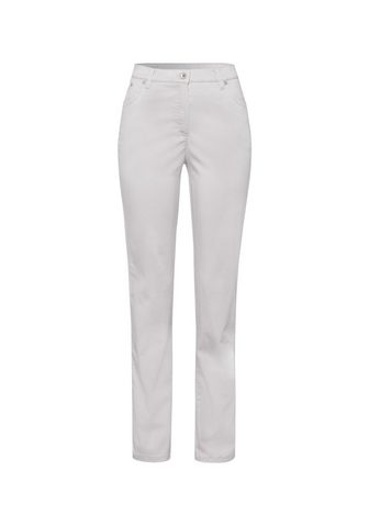 RAPHAELA BY BRAX Kelnės su 5 kišenėmis »Style Ina Touch...