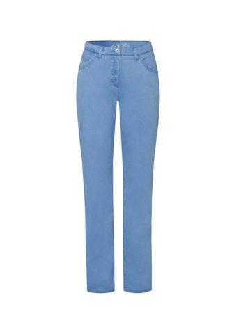 RAPHAELA BY BRAX Kelnės su 5 kišenėmis »Style Corry Tou...