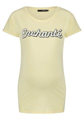 SUPERMOM Marškinėliai »Enchante«