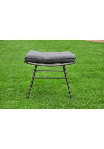 LECO Kojų kėdutė »zum Atpalaiduojanti kėdė ...